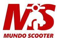 MUNDO SCOOTER